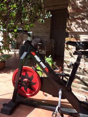 Bicicleta fija de spining