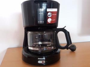 Cafetera Philips - Excelente Estado- Buen Precio