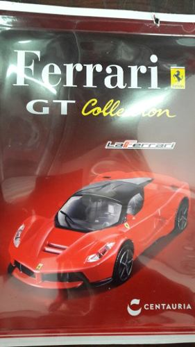 Ferrari Gt Collection. Clarín. Escala 1:43. Consultar