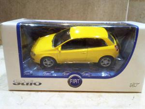 Fiat Stilo 1/43 Nuevo En Su Caja Original, Envío Gratis