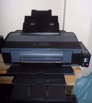 Impresora Epson L  Ideal Sublimación Excelente Estado