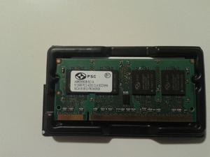 Memoria Ddr2 Pc Mhz 512mb Notebook - La Plata