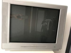 """TV PHILIPS REAL FLAT 29"""""""
