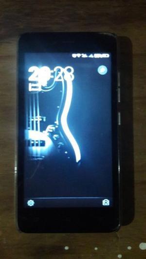 Vendo celular marca hyundai 4g