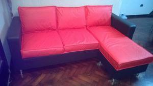 Vendo sillón 3 cuerpos por mudanza