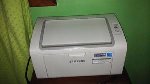 vendo impresora samsung mod  funcionando
