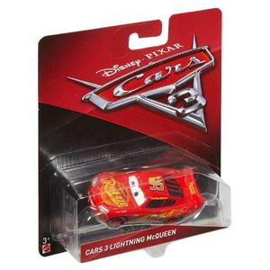 Autos Cars 3 Disney Mattel Original