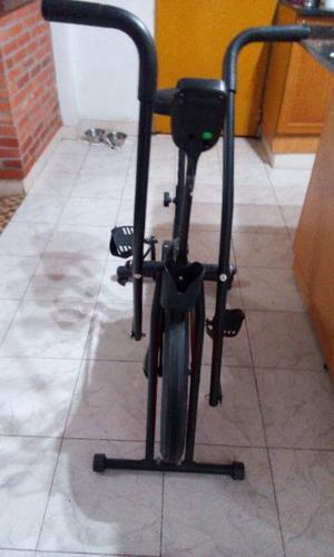 Bici fija nueva