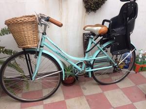 Bicicleta Vintage Stromberg