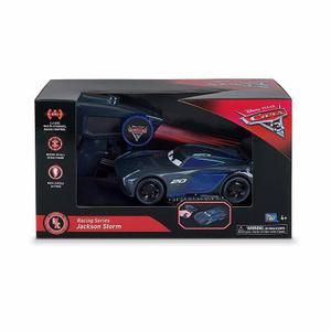 Cars 3 Jackson Storm C/remoto Made In Usa Unico!!