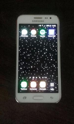 Celular Samsung J2 Usado En Excelente Estado.