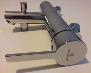 Resistencia ducha electrica duchador posot class for Griferia monocomando para ducha