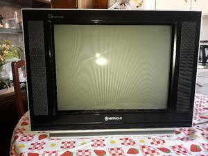 Tv Hitachi ultra slim