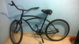 Vendo bicicleta usada en muy buen estado rodado 26