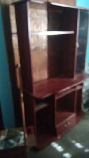 modular de madera