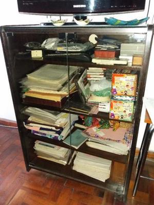 vendo mueble varias funciones, usado, impecable
