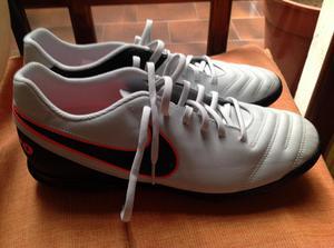 Botines Nike Diadora