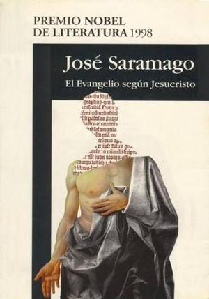 El Evangelio Según Jesucristo Jos + Libros Digitales