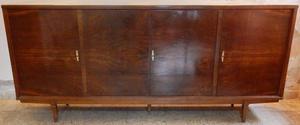 El Restaurador - Antiguo Aparador Bar Modular estilo