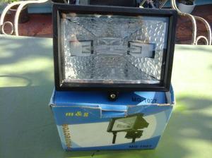 Proyector reflector exterior o interior MYG 150W nuevo