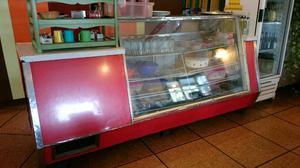 Vendo heladera exividora en buen estado