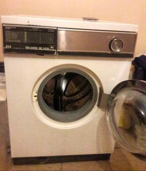 Vendo lavarropas 'Eslabon de Lujo'