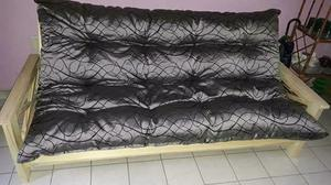 Venta de futon ! Nuevos !