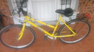 Bicicleta de mujer R26