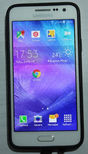 Samsung Galaxy A3 4G para claro en excelente estado!!!
