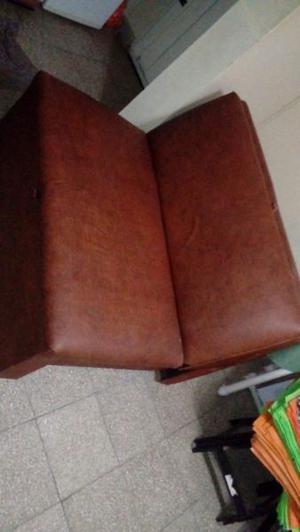 Sofa cama impecable