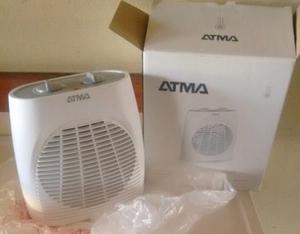 Vendo Caloventor Atma