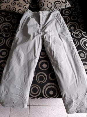 Vendo pantalón para nieve snowboard y ski