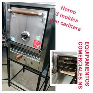 horno pizzero nuevos directo fabrica