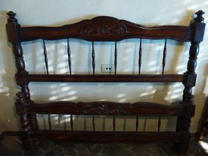 juego de dormitorio completo estilo provenzal