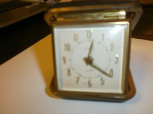 reloj antiguo europa