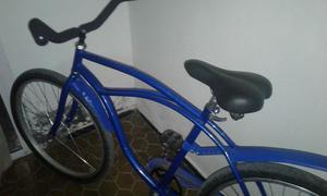 vendo bici playera nueva tele 29 pulgada