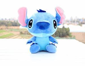 Disney Stitch Peluche Lilo Y Stitch 20 Cm Tela Polar