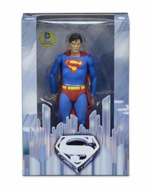 Neca Superman The Movie Exclusive Christopher Reeve