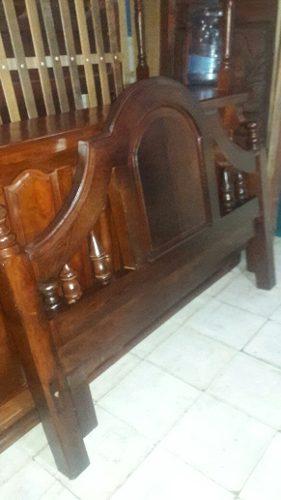 Vendo Muebles De Algarrobo Restaurados A Nuevos