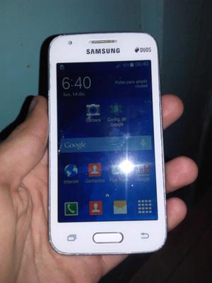 Vendo Samsung ace 4 esta para claro,mi número ,