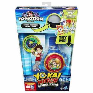 Yo-kai Watch Modelo Zero