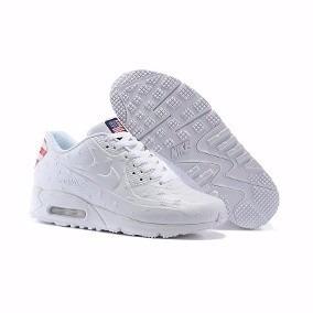 Zapatillas Nike Air Max 90 Ee.uu Estrellas