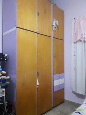 placard + cama