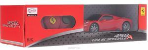 Auto Radio Control - Ferrari 458 Speciale A - Rastar