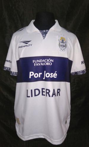 Camiseta gimnasia de La Plata
