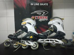 Rollers Action Sport