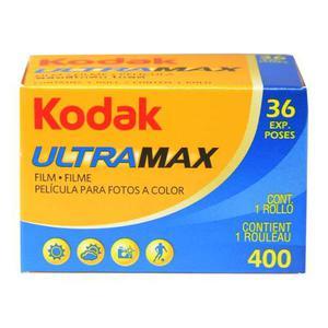 Rollo Kodak Color Ultramax  Fotos