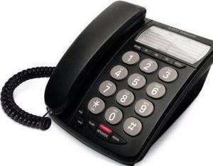 Teléfono Mesa Con Manos Libres - Dti Mod.dtp210