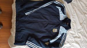 campera seleccion argentina afa