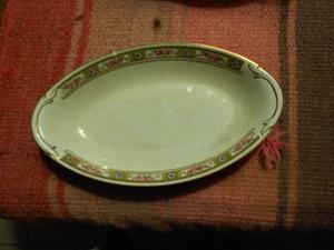 rabanera de porcelana inglesa